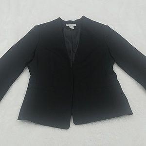 H&M black suit/blazer/coat